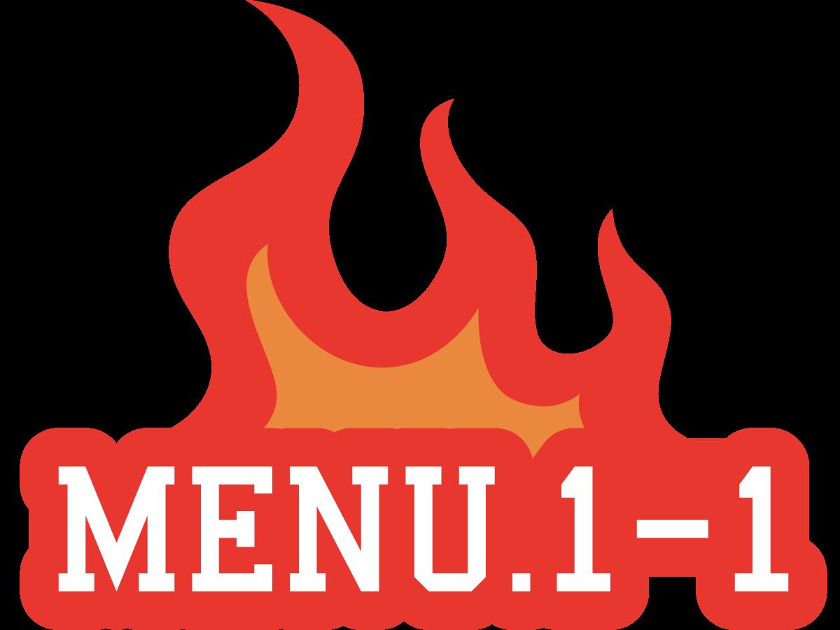 MENU.1-1