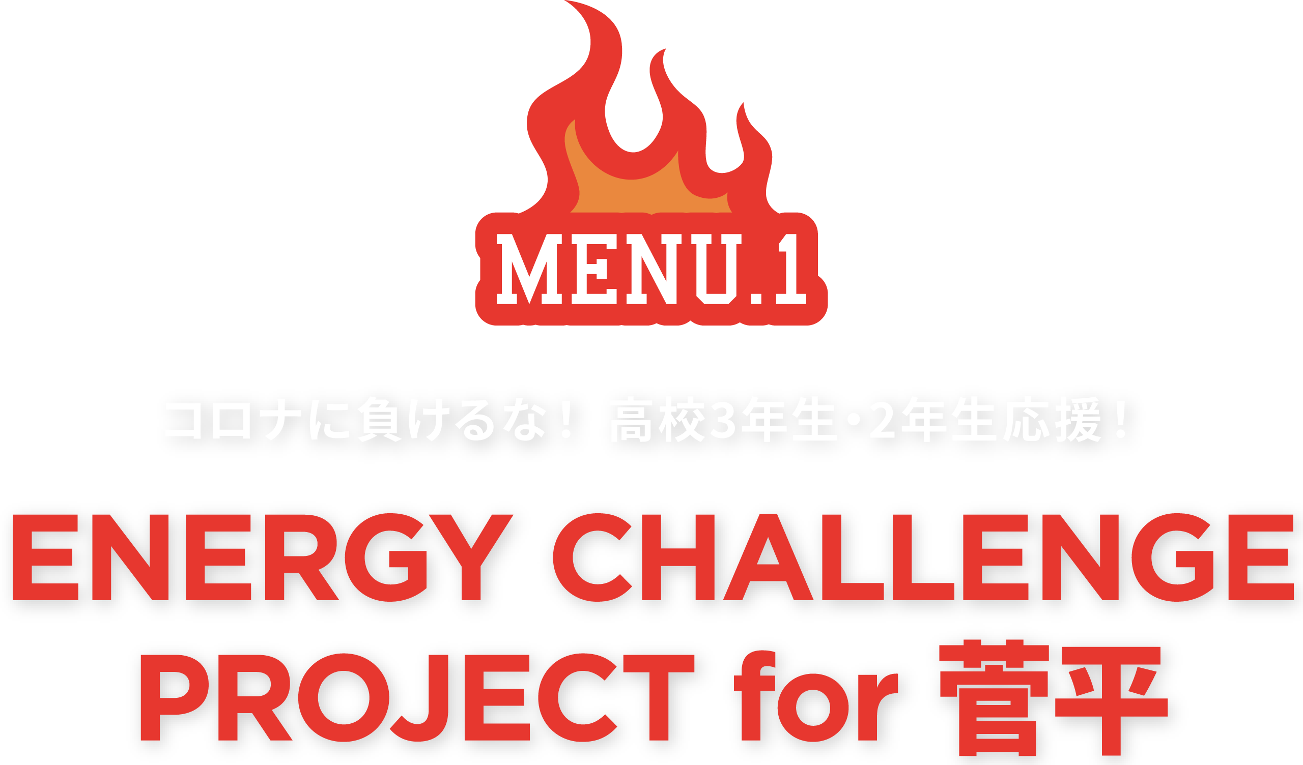 ENERGY CHALLENGE PROJECT for 菅平